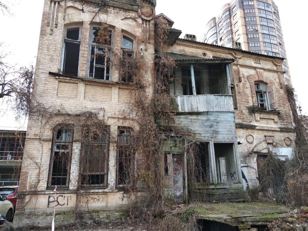Мониторинг исторического центра Краснодара завершен. Итоги мало утешительные