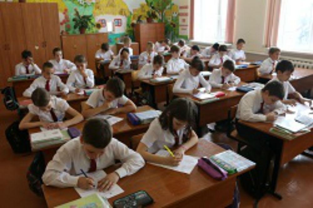 В Абинском районе подвели итоги олимпиады по кубановедению