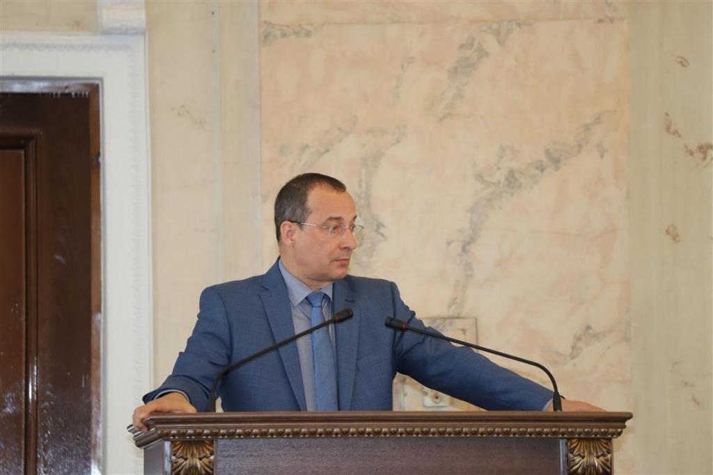 Депутатам-единороссам поручили совершенствовать свою публичную деятельность