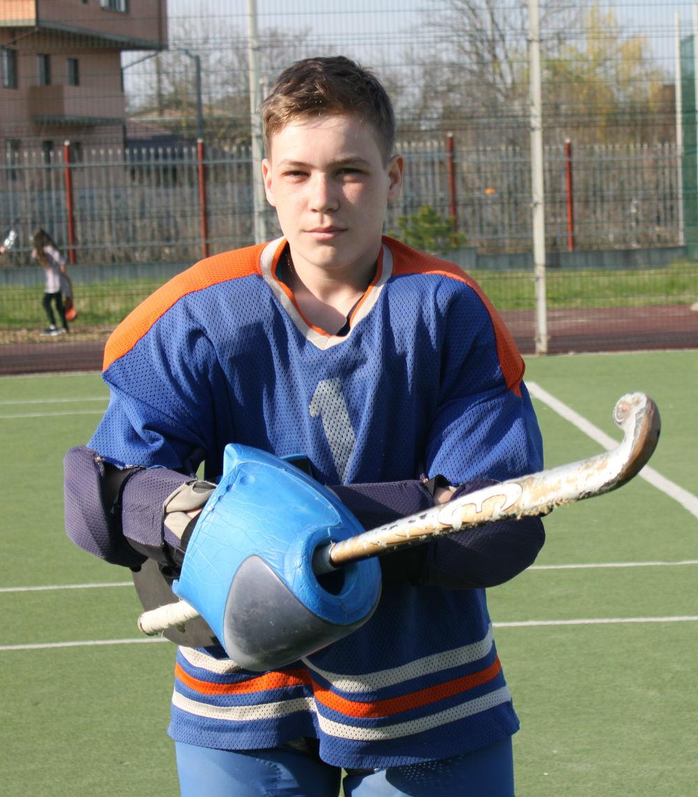 Хоккеисты Абинского района стали победителями первенства Краснодарского края в зачет спартакиады учащихся Кубани