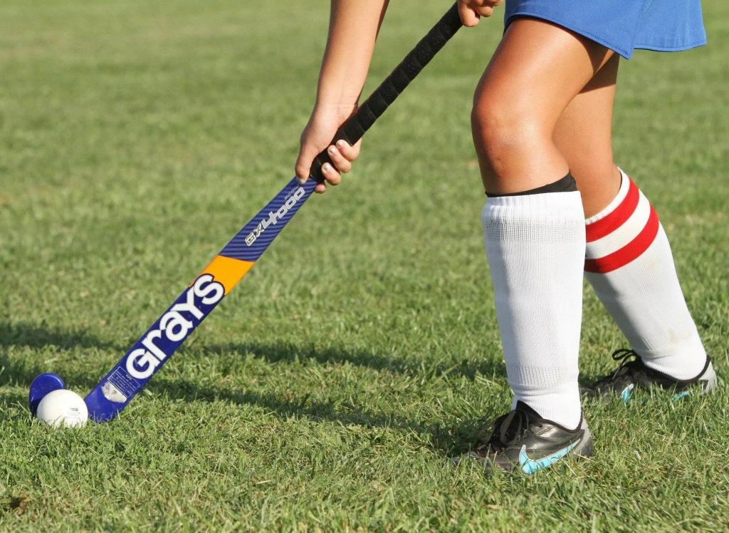 Абинские спортсменки поднялись на третью ступень пьедестала почета первенства ЮФО по хоккею на траве