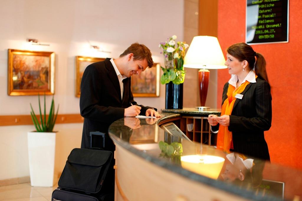 10 признаков легальной гостиницы