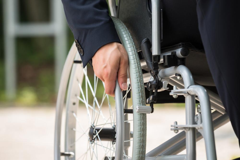 В России упростили процедуру освидетельствования граждан для установления инвалидности