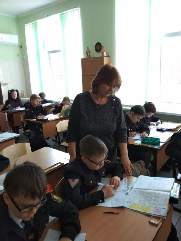 Абинский педагог стала призером краевого этапа Всероссийского конкурса «За нравственный подвиг учителя»
