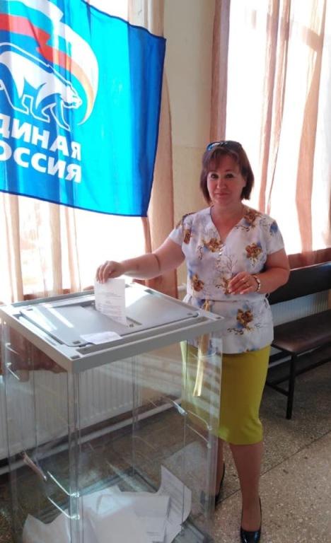 В поселениях Абинского района прошло предварительное голосование