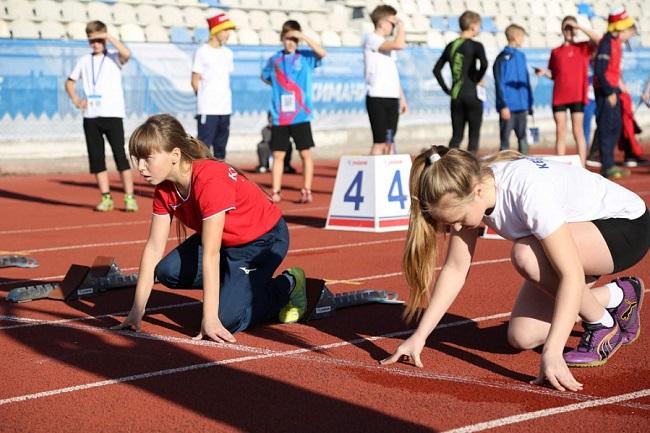 На Кубани в рамках нацпроекта построят 15 спортплощадок для сдачи норм ГТО