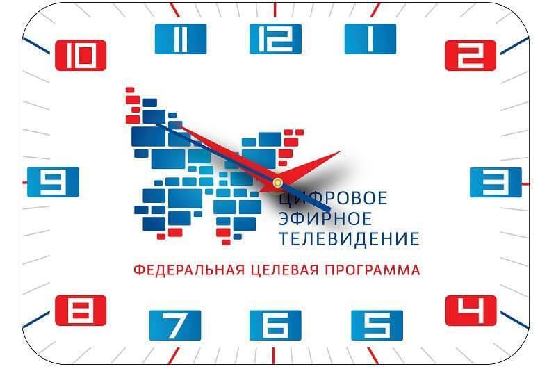 Цифровое ТВ. Вне зоны охвата цифрового эфирного телевещания находятся девять населенных пунктов Абинского района