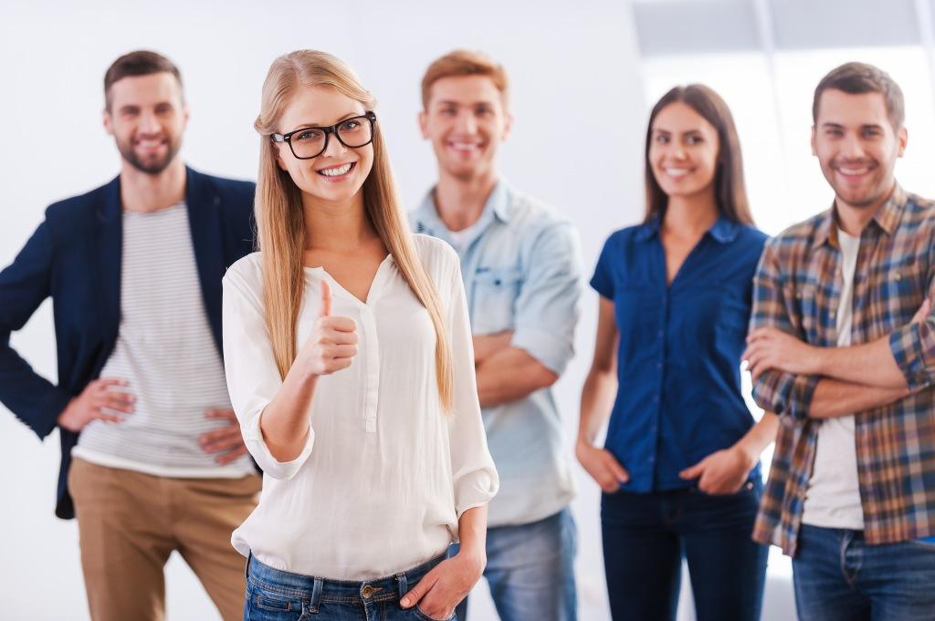 18 работодателей готовы предложить молодым людям работу на лучших курортах Краснодарского края