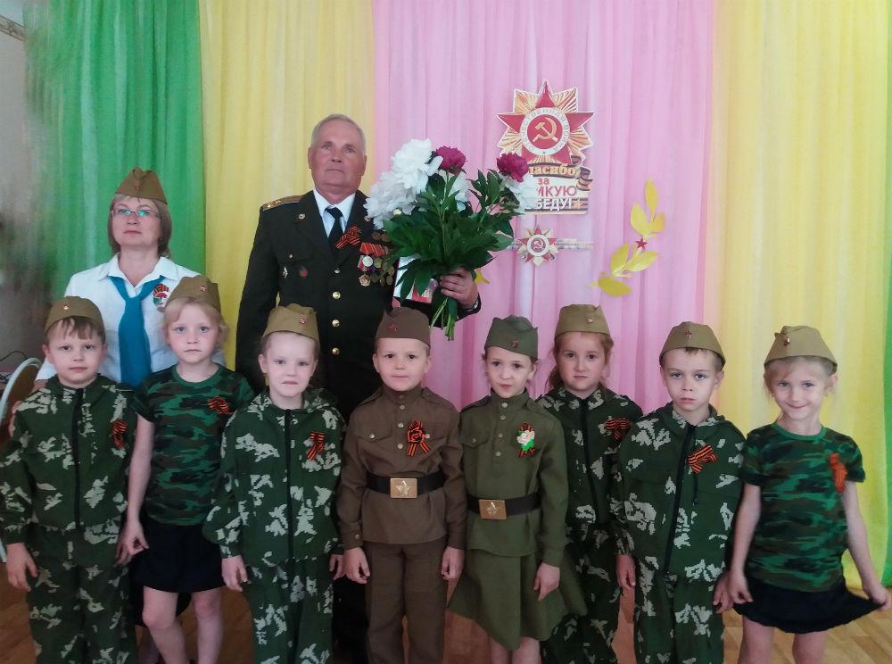 В Абинске состоялся семинар «Казачий круг» для воспитателей