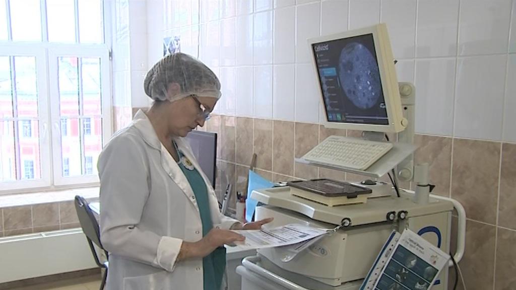 Шесть центров амбулаторной онкологической помощи открылись на Кубани