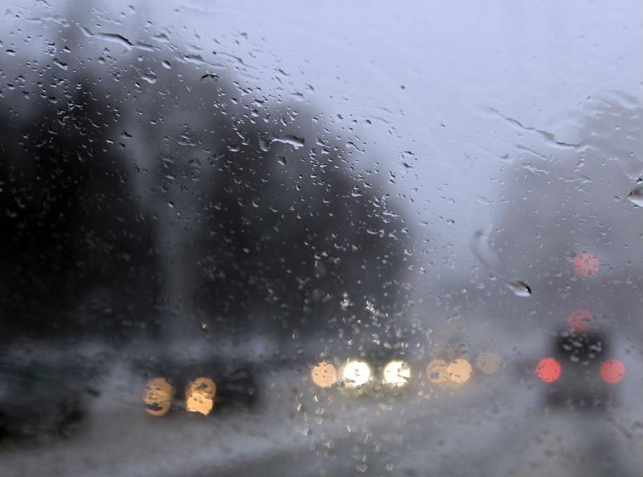 На Кубани МЧС объявило штормовое предупреждение
