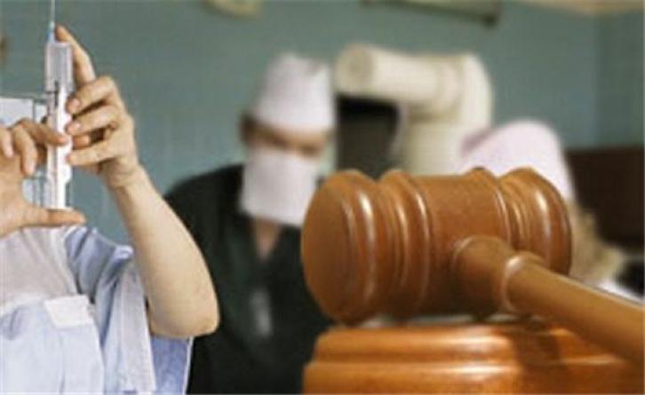 Фельдшера из Абинского района обвиняют в смерти пациента
