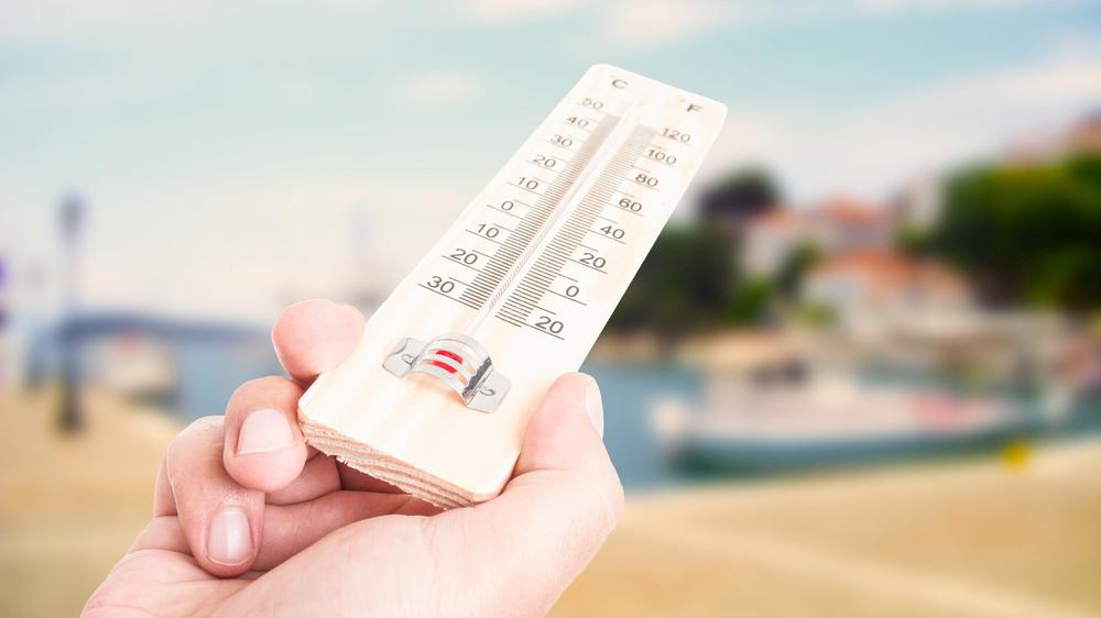 На Кубани объявили экстренное предупреждение из-за жары