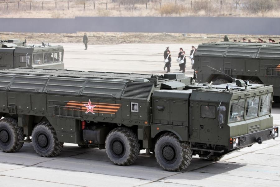 В Краснодаре на форуме «Армия-2019» представят 35 единиц военной техники