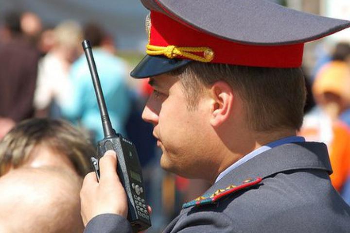 Абинские полицейские обеспечат безопасность на выпускных вечерах