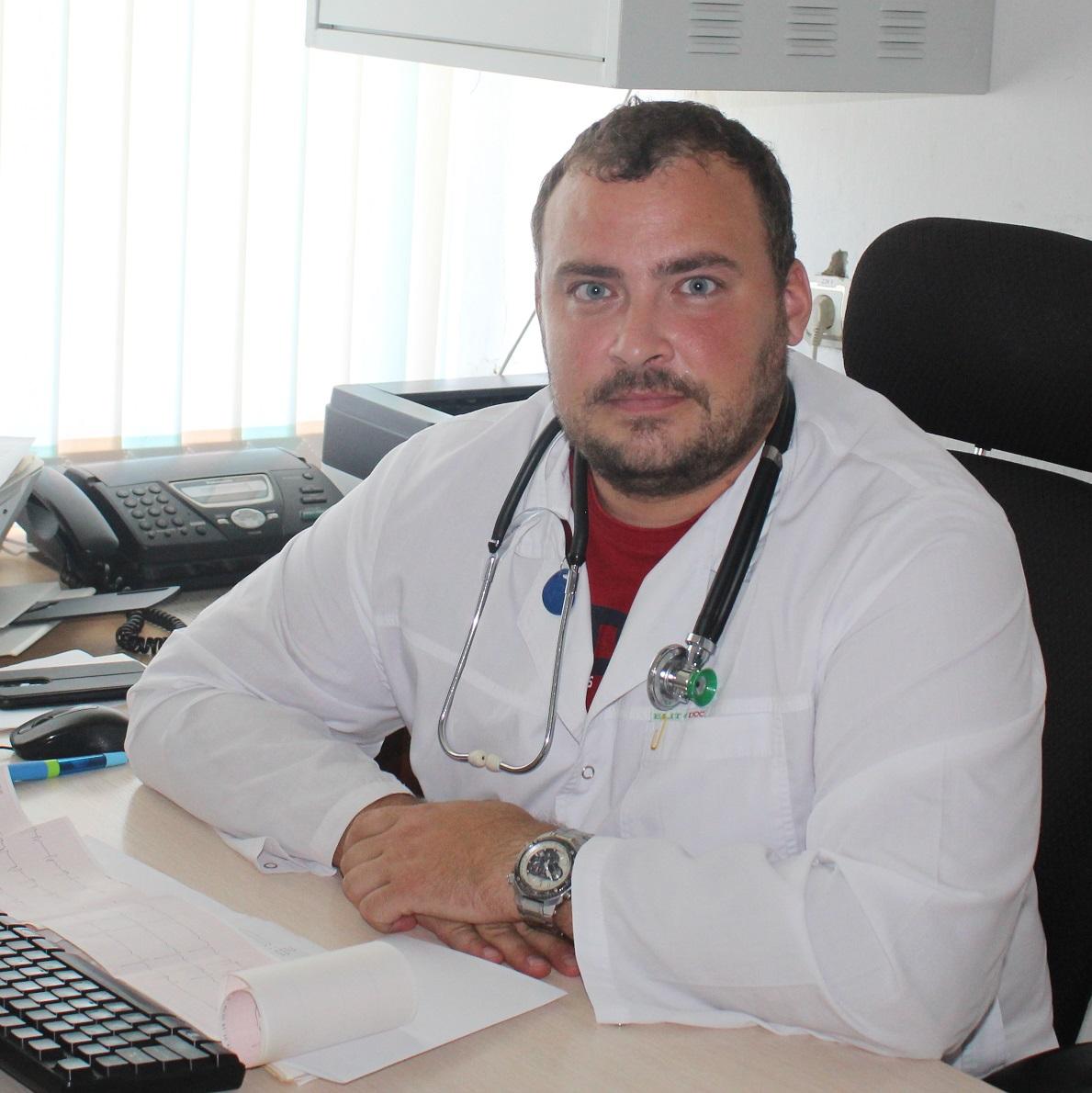 Количество случаев инфарктов и инсультов в хуторе Ольгинском уверенно идет к нулю