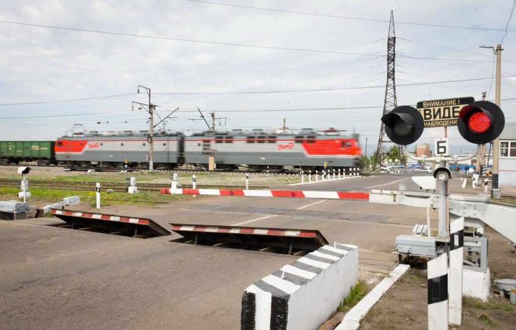 Абинский район присоединился к акции, приуроченной к Международному дню безопасности на железнодорожных переездах