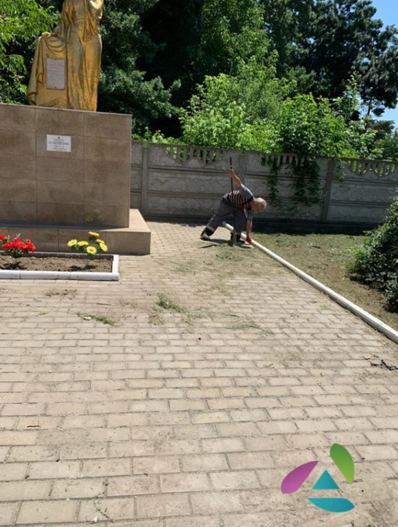 В Абинске готовятся к памятной дате