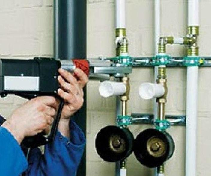 Системы водоснабжения: обновление идет по плану