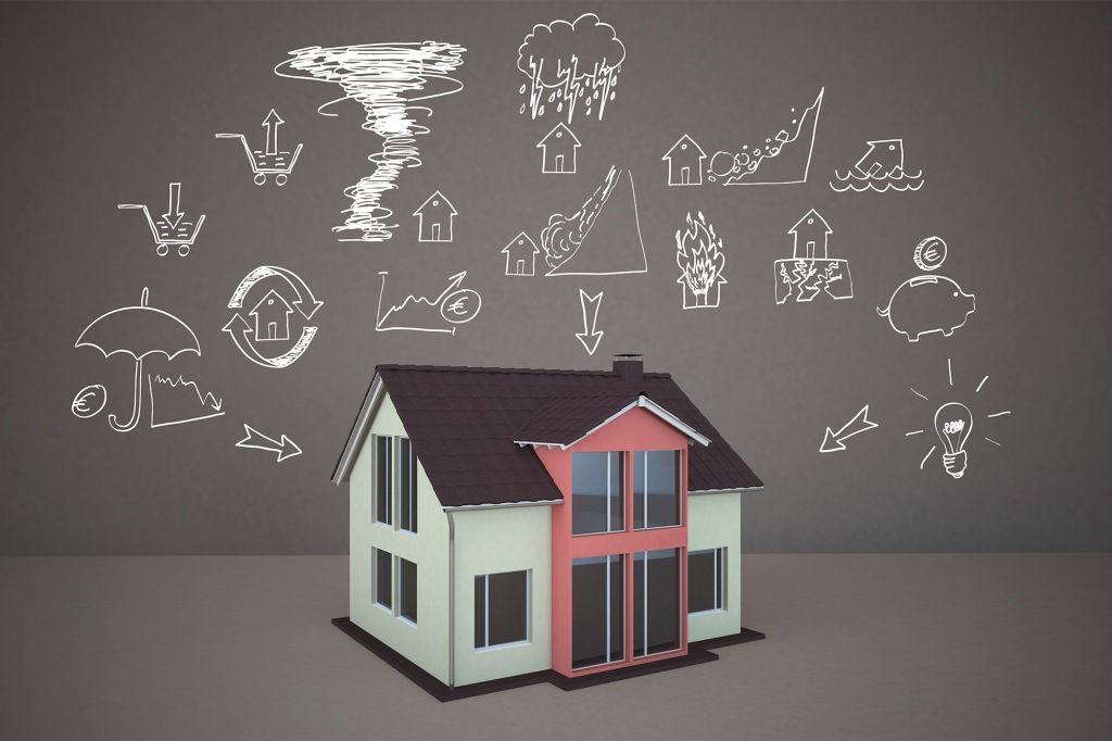 На Кубани реализуется единая система добровольного страхования жилых помещений