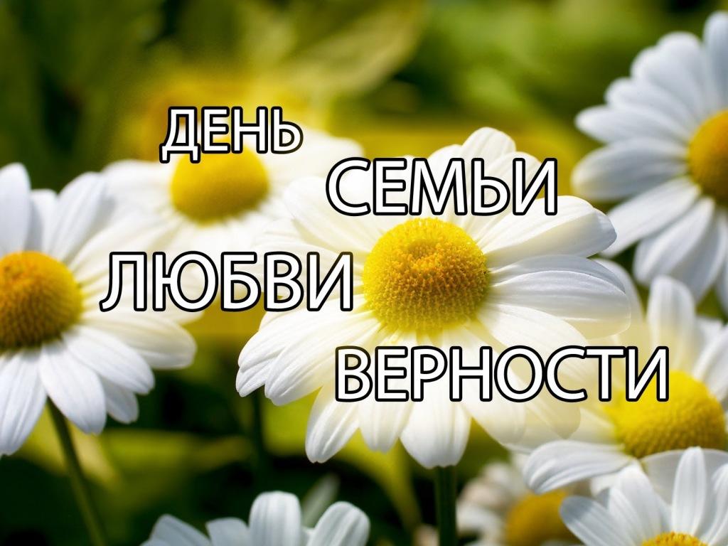 Депутат ЗСК, Герой труда Кубани поздравил жителей Абинского района с Всероссийским днем семьи, любви и верности