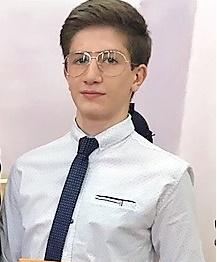 Воспитанник тренера Абинской спортивной школы «Юность» Руслан Снахо завоевал золото Европы по тхэквандо