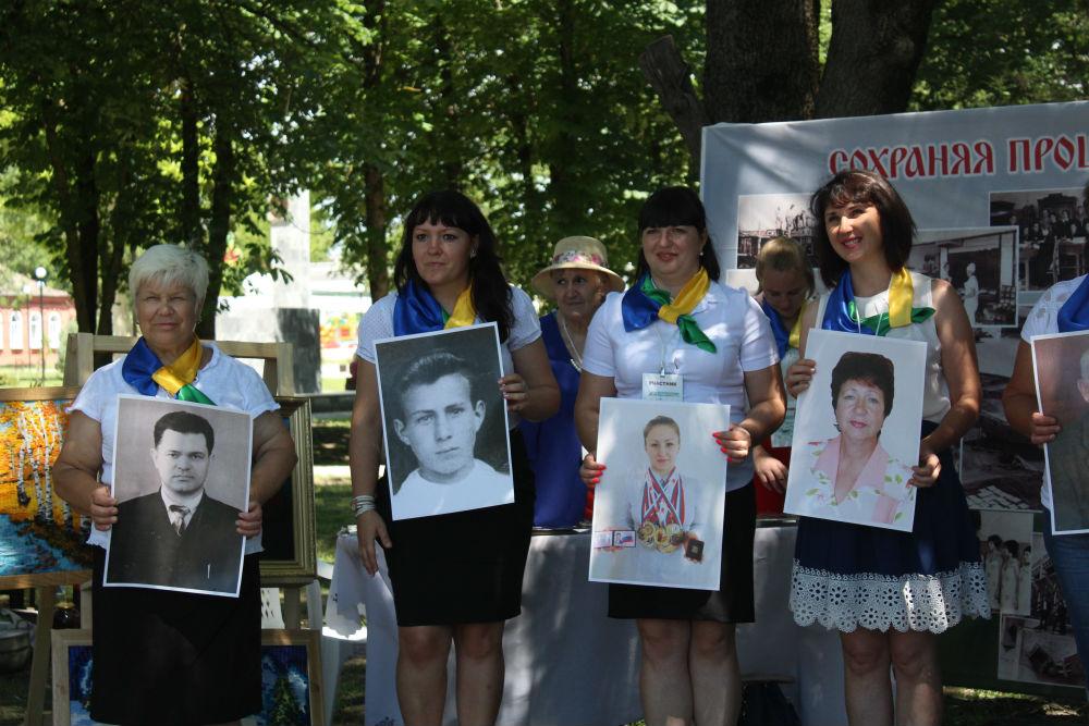 Конец июня – время проведения Абинского районного форума ТОС.  В этом году он восьмой по счету