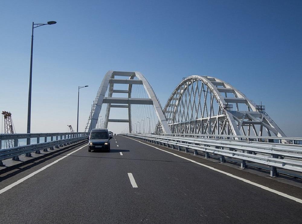 От Краснодара к Крымскому мосту планируют построить новую трассу