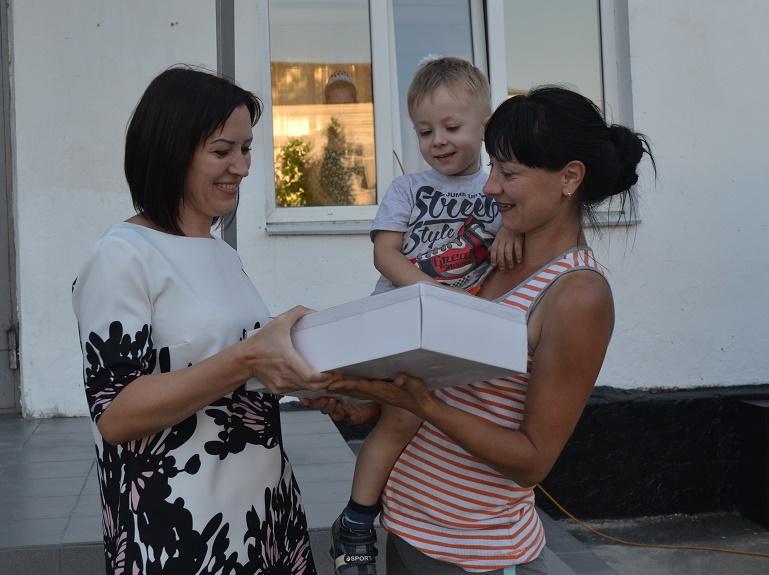 В Абинском городском поселении дан старт череде праздников добрых соседей