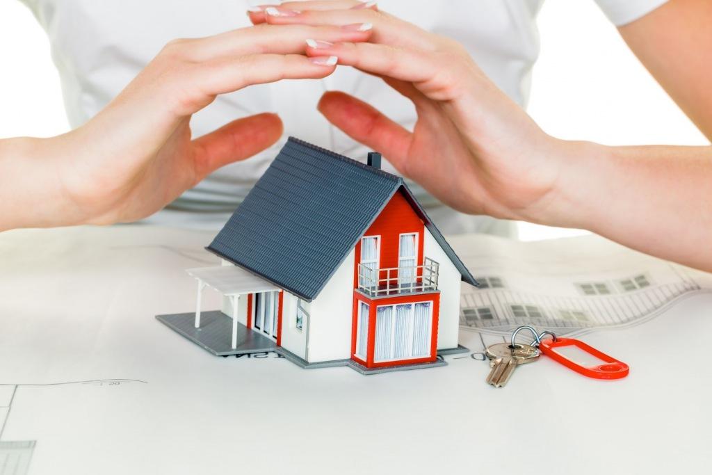 Кубань стала пилотным регионом для отработки закона о страховании жилья от ЧС
