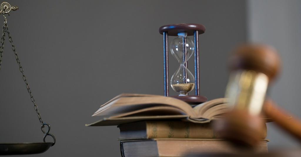 Рассмотрение дел в период начала работы кассационных и апелляционных судов общей юрисдикции