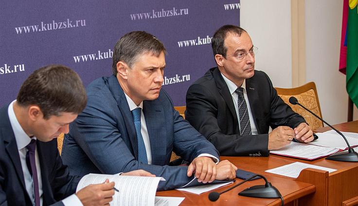 Темпы выполнения госпрограмм на Кубани вызвали нарекания депутатов ЗСК