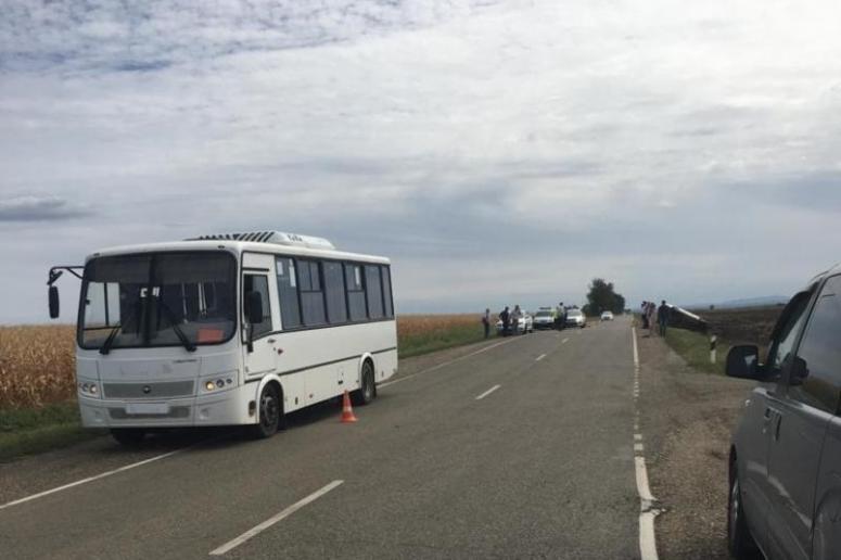 «Жигули» сбили 16-летнего подростка