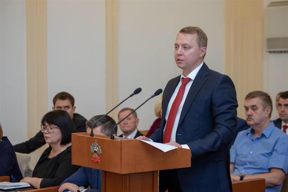 Глава Абинского района принял участие в планерном совещании Законодательного Собрания Краснодарского края