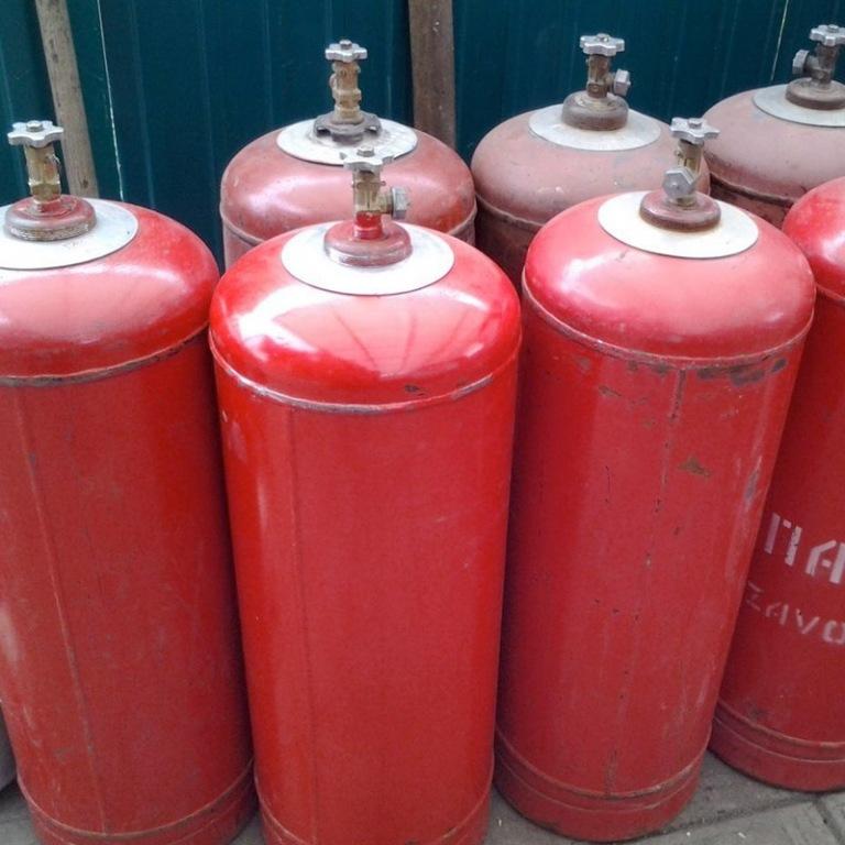 «Анапагаз» будет реализовать бытовой газ в баллонах жителям Абинского района