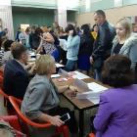 В Абинском районе прошла краевая акция «Планета ресурсов»