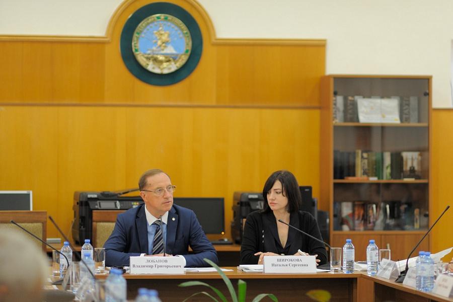 Кубанские вузы примут участие в реализации проекта «Без срока давности»
