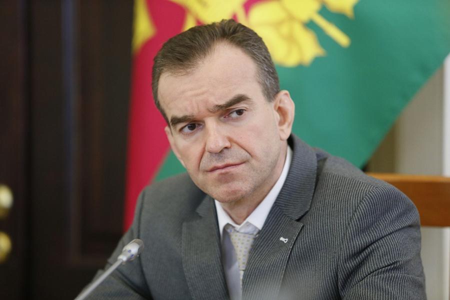 Губернатор прокомментировал планы верховной Рады «вернуть» Кубань в украинское этническое поле