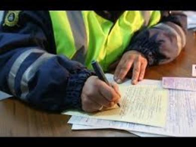 В Абинском районе полицейские проводят профилактическое мероприятие «Должник»