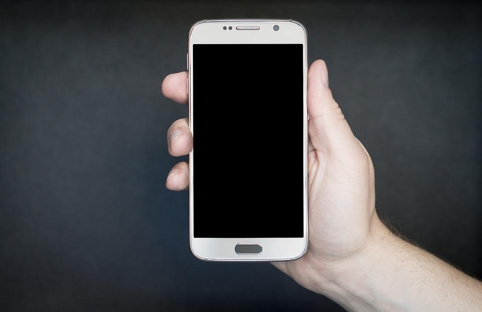 Вам поможет приложение для смартфона