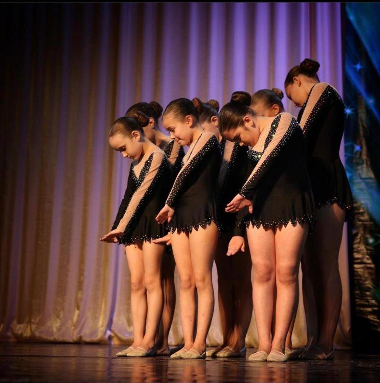 Абинские танцоры заявляют о себе на международных конкурсах.