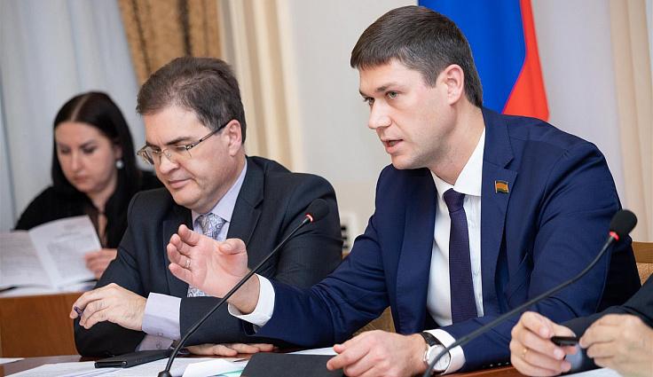 «Сейчас в сфере инвестиций Россия руководствуется законодательством, которое было сформировано в 90-е годы. Оно не решает тех проблем и задач, которые стоят перед Россией»