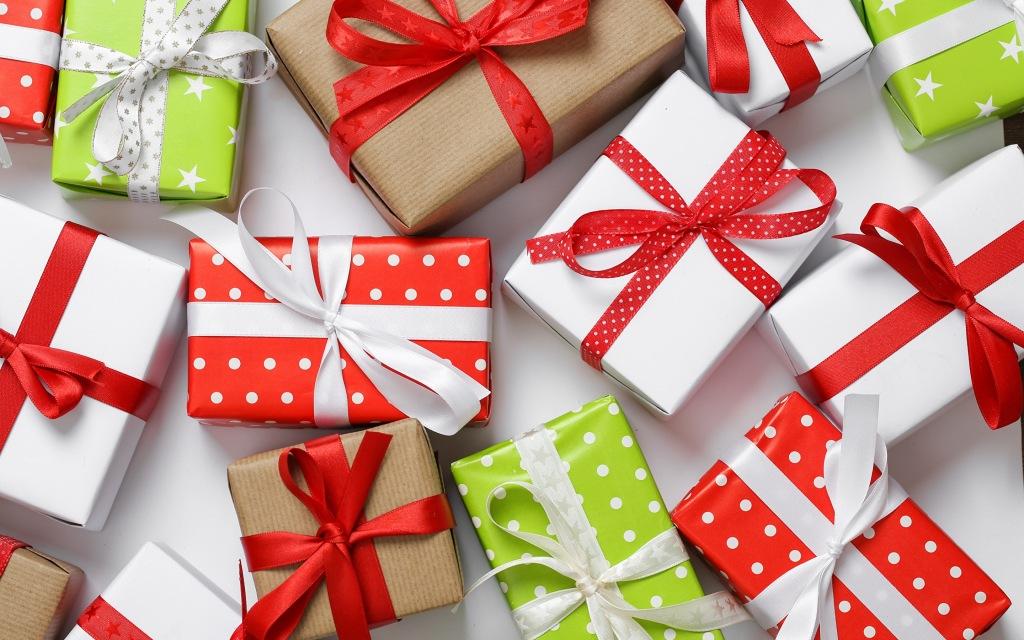 Подарки не принимать!