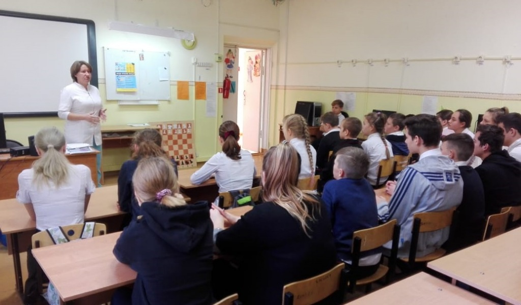 Абинский район присоединился к Всероссийской акции «Стоп ВИЧ/СПИД»