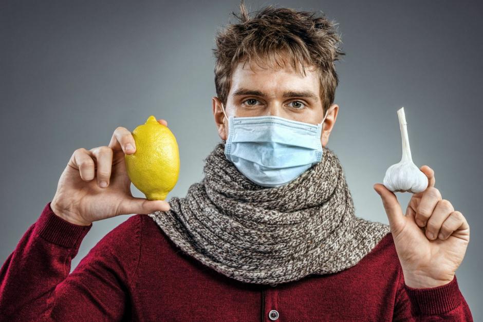 Что делать, чтобы не заболеть гриппом и ОРВИ