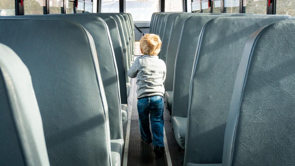 Детские перевозки под контролем!