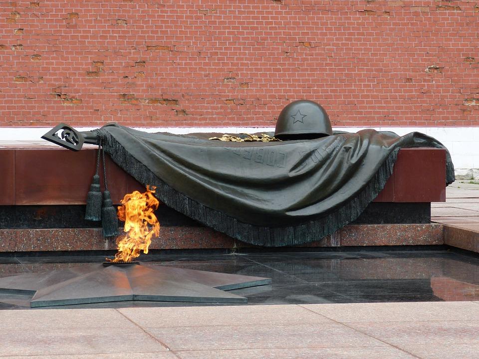 3 декабря в России отмечается памятная дата — День неизвестного солдата.