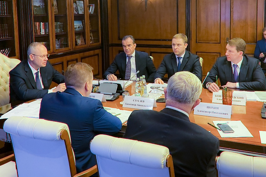 Российский инвестиционный форум в Сочи состоится с 12 по 14 февраля