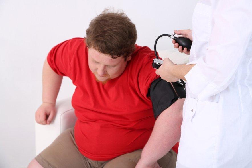 Как влияет ожирение на состояние сердца?