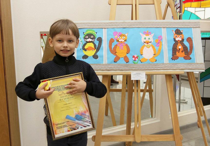 Для детей с ограниченными возможностями здоровья проведут творческий фестиваль